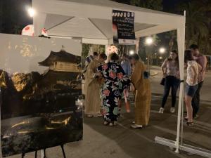 Matsuri en la Noche en Blanco - Foto 1