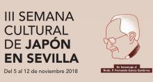 III Semana Cultural de Japón en Sevilla