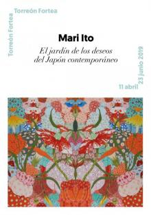 MARI ITO - El jardín de los deseos del Japón contemporáneo