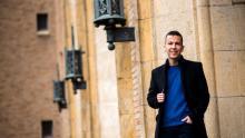 Nuestro socio Salomón Doncel entrevistado en Málaga Hoy