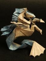 """Exposición """"Origami, un mundo en papel plegado"""" en Madrid"""