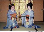 Conferencia Geikos y Maikos - Imágenes cortesía de Kyoko Aihara