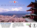 Japón en la Noche en Blanco 2018